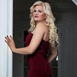 Sexy pen pal Anna, 41 yrs.old from Khar'kiv, Ukraine