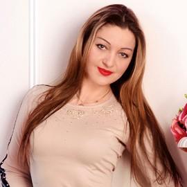Hot wife Karina, 38 yrs.old from Khar'kiv, Ukraine