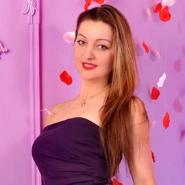 Pretty wife Karina, 38 yrs.old from Khar'kiv, Ukraine