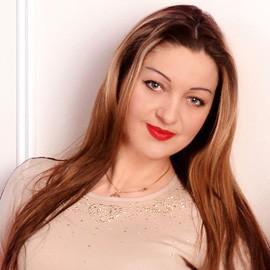 Charming wife Karina, 38 yrs.old from Khar'kiv, Ukraine