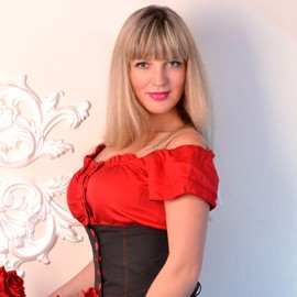 Beautiful mail order bride Inna, 41 yrs.old from Khar'kiv, Ukraine