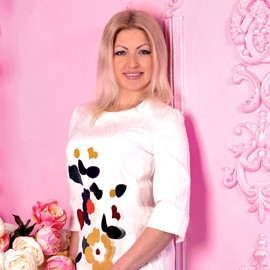 Sexy mail order bride Valentina, 43 yrs.old from Khar'kiv, Ukraine