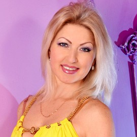 Nice pen pal Valentina, 43 yrs.old from Khar'kiv, Ukraine