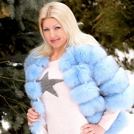 Hot pen pal Valentina, 43 yrs.old from Khar'kiv, Ukraine