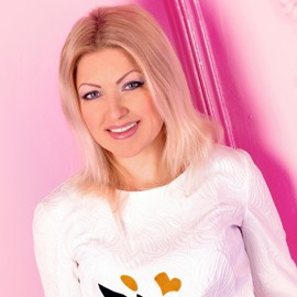 Gorgeous mail order bride Valentina, 43 yrs.old from Khar'kiv, Ukraine