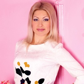 Single pen pal Valentina, 43 yrs.old from Khar'kiv, Ukraine