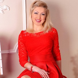 Pretty pen pal Valentina, 43 yrs.old from Khar'kiv, Ukraine