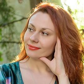 Hot bride Elena, 41 yrs.old from Zhytomyr, Ukraine