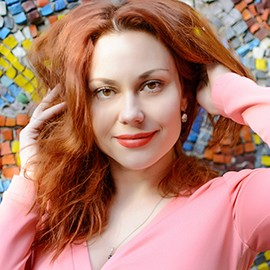 Amazing bride Elena, 41 yrs.old from Zhytomyr, Ukraine