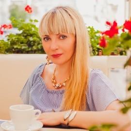Pretty girl Natalia, 43 yrs.old from Lviv, Ukraine