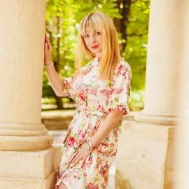 Nice girl Natalia, 43 yrs.old from Lviv, Ukraine