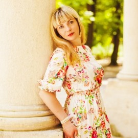 Single girl Natalia, 43 yrs.old from Lviv, Ukraine