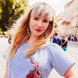 Charming girl Natalia, 43 yrs.old from Lviv, Ukraine