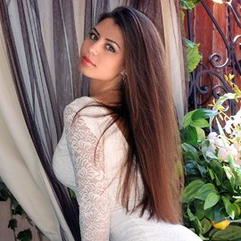 Amazing lady Irina, 26 yrs.old from Khar'kiv, Ukraine