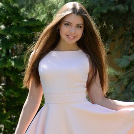 Gorgeous lady Irina, 25 yrs.old from Khar'kiv, Ukraine