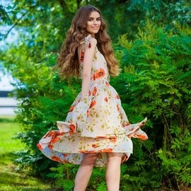 Gorgeous miss Lesya, 25 yrs.old from Tomsk, Ukraine