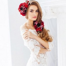 Charming miss Lesya, 25 yrs.old from Tomsk, Ukraine