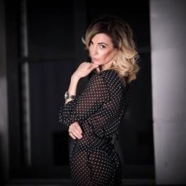 Sexy girlfriend Yaroslava, 38 yrs.old from Kiev, Ukraine