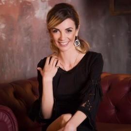 Pretty miss Yaroslava, 38 yrs.old from Kiev, Ukraine