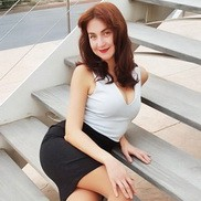 Amazing girlfriend Anna, 37 yrs.old from Alicante, Spain
