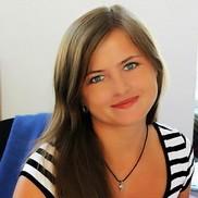 Nice girlfriend Olga, 38 yrs.old from Saint Petersburg, Russia