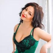 Pretty wife Elena, 33 yrs.old from Nikolaev, Ukraine