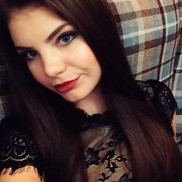 Hot pen pal Victoria, 21 yrs.old from Saint-Petersburg, Russia