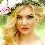 Charming girl Oksana, 27 yrs.old from Tiraspol, Moldova