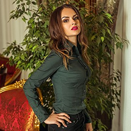 Pretty girl Victoria, 26 yrs.old from Kishinev, Moldova