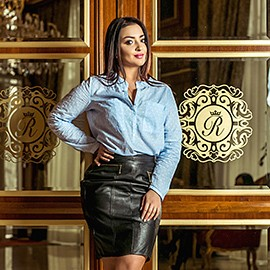 Gorgeous lady Maria, 22 yrs.old from Kishinev, Moldova
