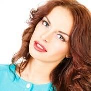 Beautiful lady Kristina, 27 yrs.old from Saint-Petersburg, Russia