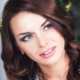 Amazing lady Kristina, 28 yrs.old from Saint-Petersburg, Russia
