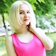 Nice lady Irina, 31 yrs.old from Khmelnytskyi, Ukraine