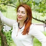 Gorgeous mail order bride Zoya, 36 yrs.old from Zhytomyr, Ukraine
