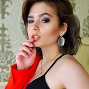 Pretty girl Anna, 18 yrs.old from Berdyansk, Ukraine