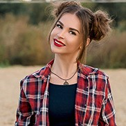 Pretty lady Alena, 25 yrs.old from Tiraspol, Moldova