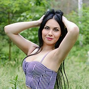 Hot girlfriend Marianna, 26 yrs.old from Zhytomyr, Ukraine