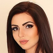 Beautiful mail order bride Raislavna, 21 yrs.old from Vinnytsia, Ukraine