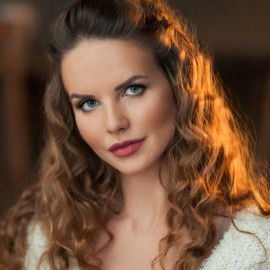 Pretty bride Kristina, 31 yrs.old from Moscow, Russia