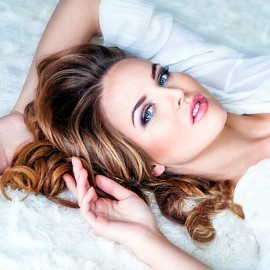 Hot bride Kristina, 31 yrs.old from Moscow, Russia