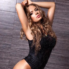Pretty bride Anastasiya, 25 yrs.old from Kiev, Ukraine