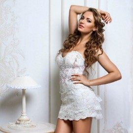 Gorgeous woman Anastasiya, 25 yrs.old from Kiev, Ukraine