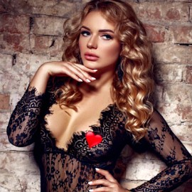Single woman Anastasiya, 25 yrs.old from Kiev, Ukraine