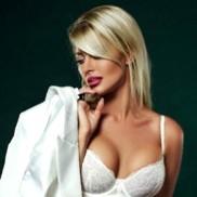 Single woman Oksana, 33 yrs.old from Kiev, Ukraine