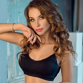 Sexy lady Taisiya, 20 yrs.old from Artemovsk, Ukraine