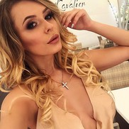 Pretty girl Victoriya, 22 yrs.old from Lvov, Ukraine
