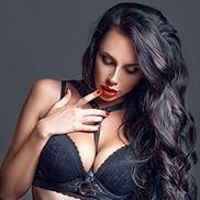 Beautiful lady Dariya, 21 yrs.old from Dneprodzerzhinsk, Ukraine