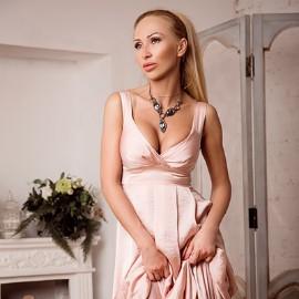 Charming lady Nataliya, 41 yrs.old from Saint Petersburg, Russia