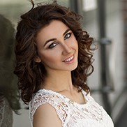 Charming lady Victoria, 23 yrs.old from Kiev, Ukraine