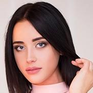 Beautiful miss Anastasiya, 21 yrs.old from Kiev, Ukraine